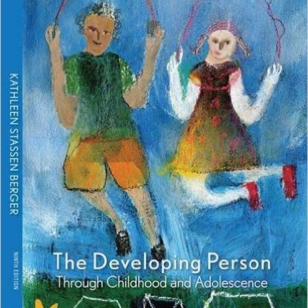 developing person through childhood and adolescence 10th edition free pdf