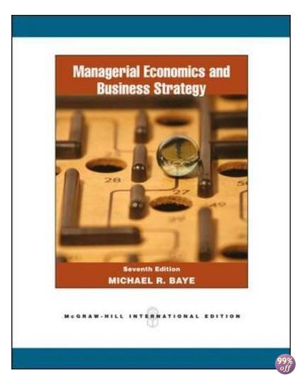 tire company managerial economics Managerial economics (handbook series) by davies, jr hughes, s and a great selection of similar used, new and collectible books available now at abebookscom.