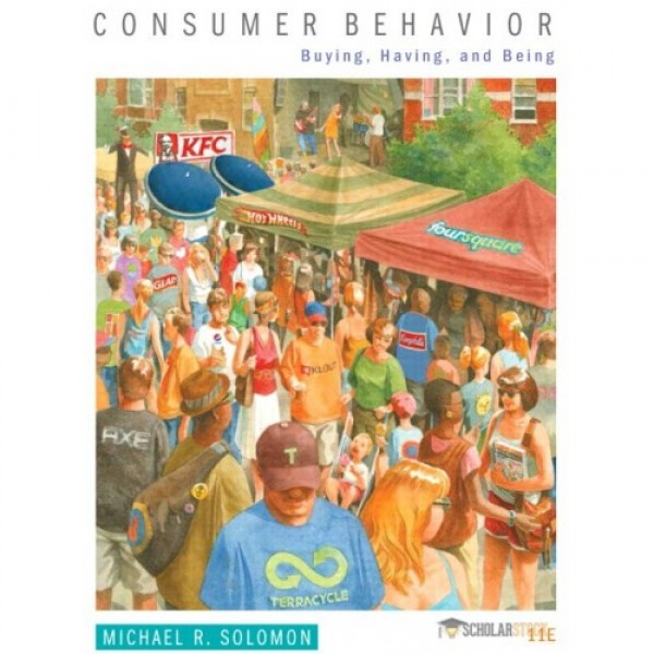 consumer behavior test bank Free test bank for consumer behavior 11th edition by schiffman sets the standard for consumer behavior study free test bank for consumer behavior 11th edition by.