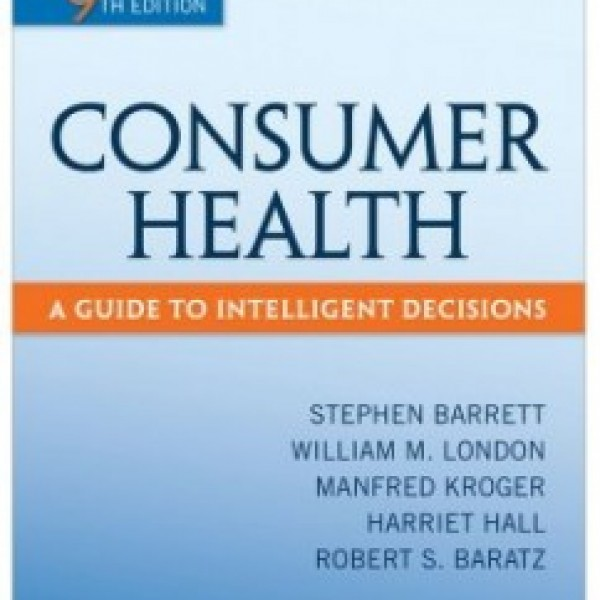 the e health consumer The role of e-health and consumer health informatics for evidence-based patient choice in the 21st century the role of e-health and consumer health informatics for evidence-based patient choice in the.
