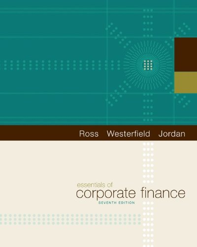 corporate finance essay questions Corporate finance there are three main reasons companies purchase investments in debt or stock securities the first reason is if corporations have extra cash that they don't need for immediate purchase of operating assets.