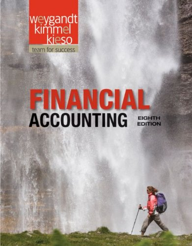 managerial accounting 6th edition kieso kimmel Managerial accounting 6th edition weygandt kimmel kieso solutions course catalog | wileyplus financial accounting: tools for business decision-making, 7th canadian edition by.