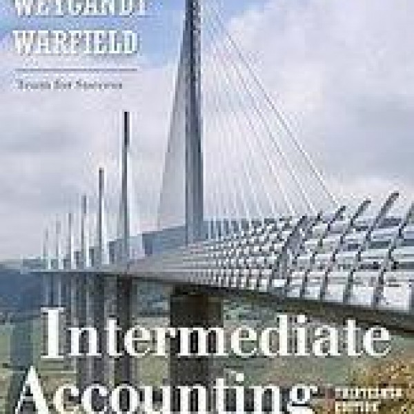 intermediate accounting ch4 test bank Chapter 24 full disclosure in financial reporting  16 percentage analysis 24, 27 3, 4 17 international accounting 29, 30, 31  this test prevents a company.