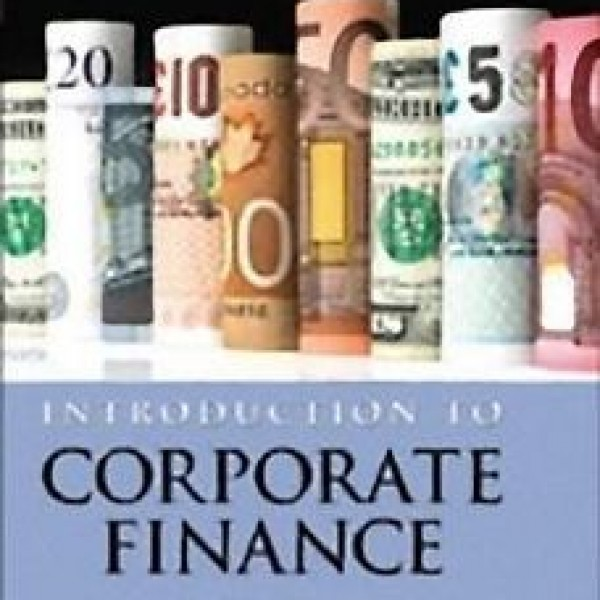 solutions corporate finance edition 3 End of chapter solutions essentials of corporate finance 6th edition ross, westerfield, and jordan updated 08-01-2007.