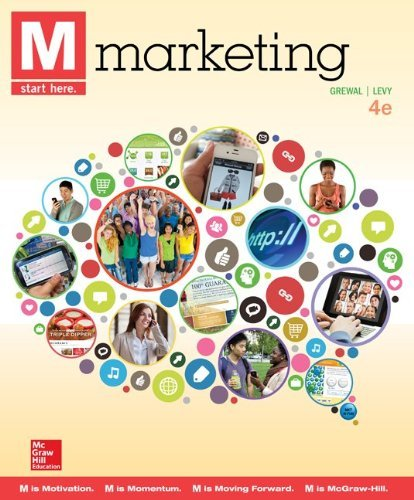 marketing 10th canadian edition pdf