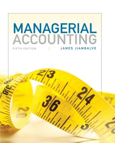 accounting decision case 5 10 Decisions are arrived at by (1) recognizing that a problem or an opportunity exists , (2) specifying  10 anthony−hawkins−merchant: i financial accounting 1   5 the home pages of other well-known companies you might want to access are .