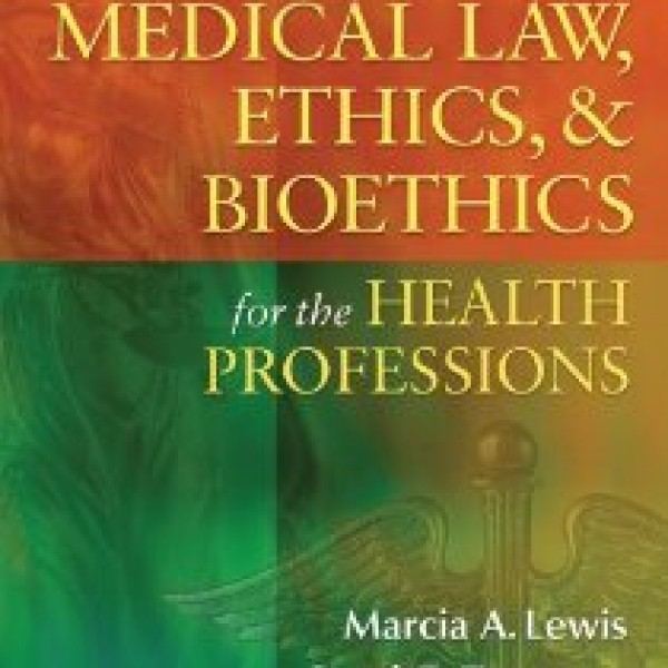 medical law and bioethics unit 4 project Law, ethics, and bioethics chapter 2 medical practice management chapter 3 employees in ambulatory health care unit 2 law, liability, and duties 11 cultural perspectives unit 4 bioethical issues chapter 12 allocation of scarce medical resources chapter 13 genetic engineering chapter.