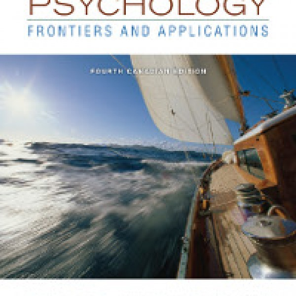 mh psychology frontiers and applications