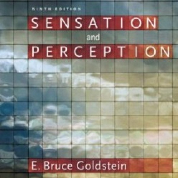 sensation and perception goldstein 10th edition free pdf