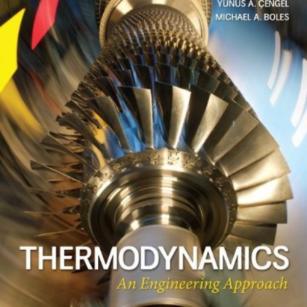 solution manual for thermodynamics an engineering approach thermodynamics cengel 6th edition solution manual pdf