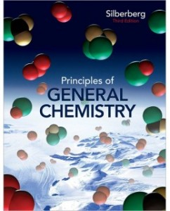 Silberberg chemistry 6th edition solution manual