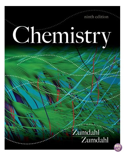 General Chemistry Solutions Manual 10th Edition